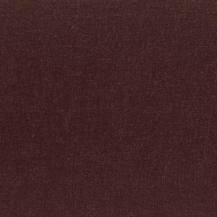 Brussels Washer Linen/Rayon - Brown