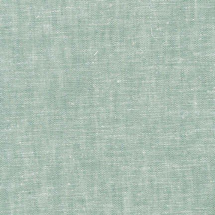 Brussels Washer Linen/Rayon Yarn Dyed - Sage