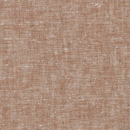 Brussels Washer Linen/Rayon Yarn Dyed - Chestnut