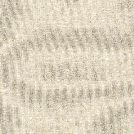 Essex Yarn Dyed Metallic - Sand