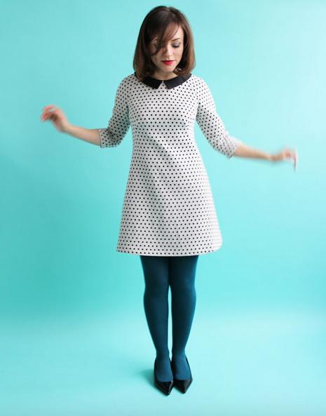 Francoise Dress