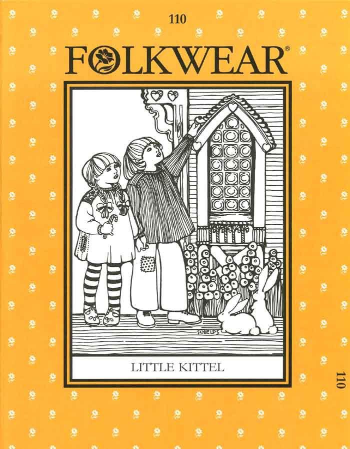 Little Kittel - #110