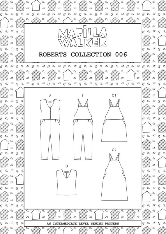 Roberts Collection