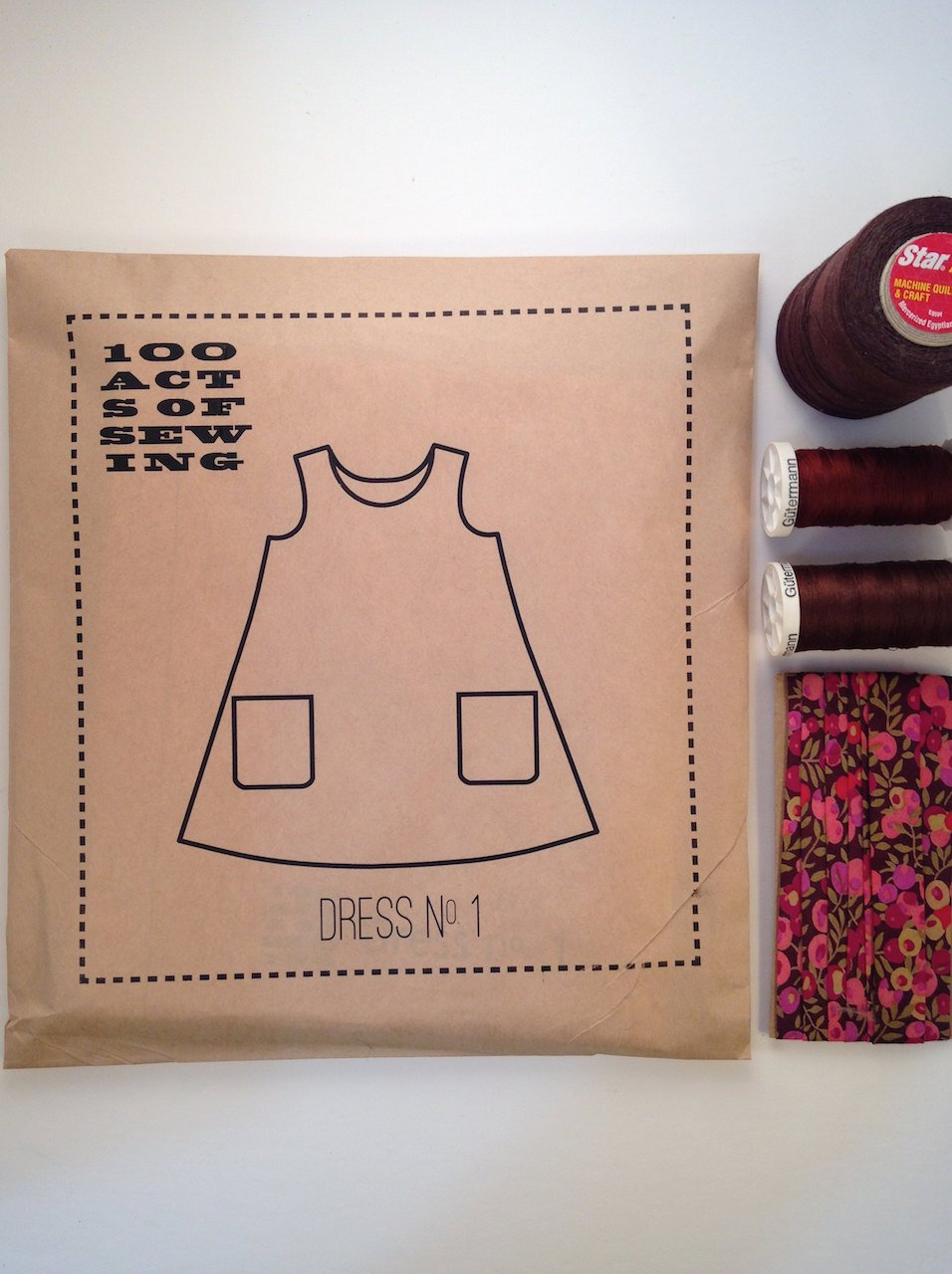 Dress No. 1
