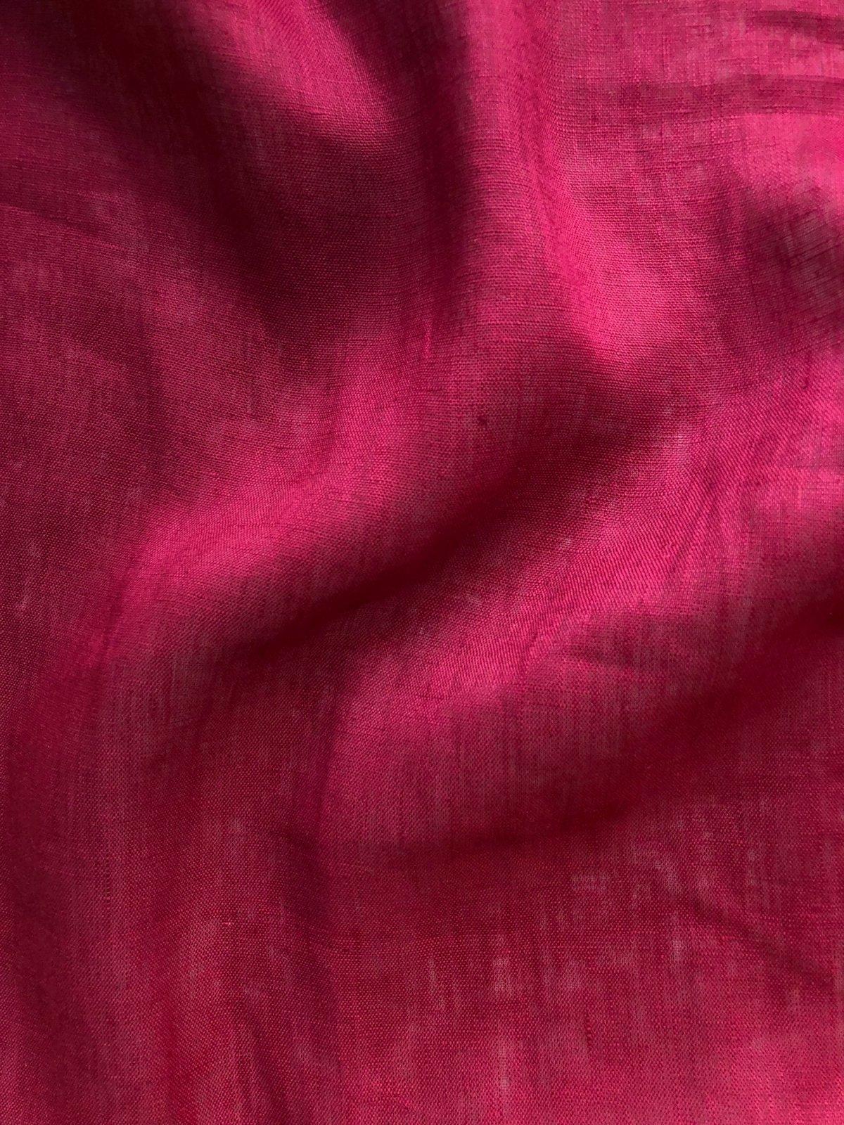Handkerchief Linen - Jam