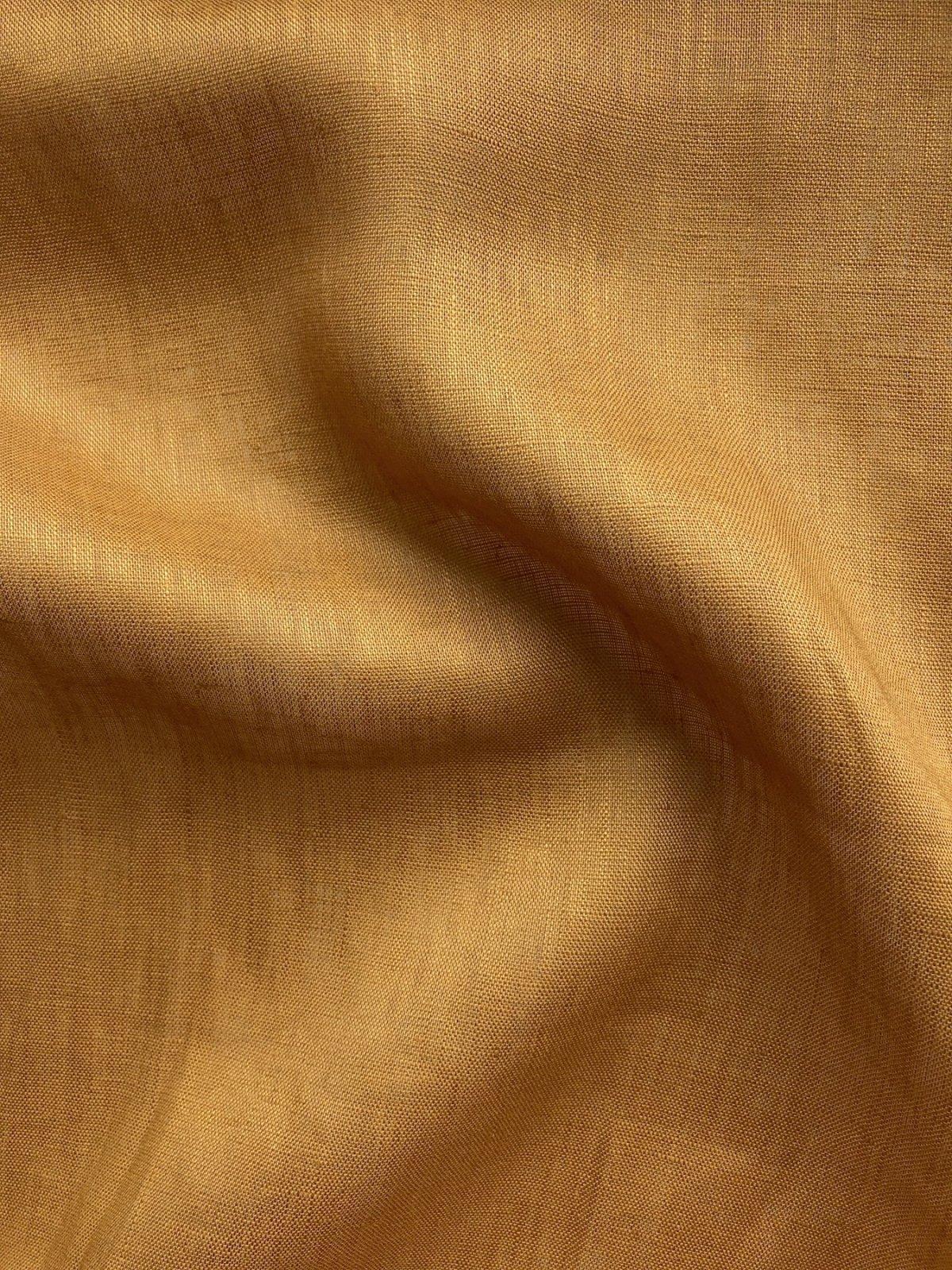 Handkerchief Linen - Honey