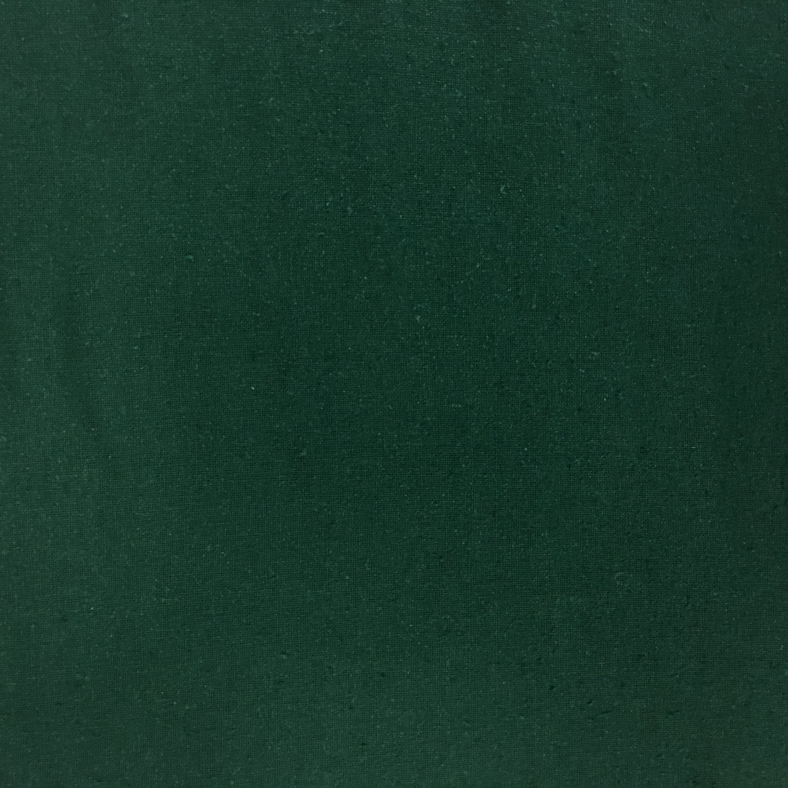 Silk Noil - Teal Green