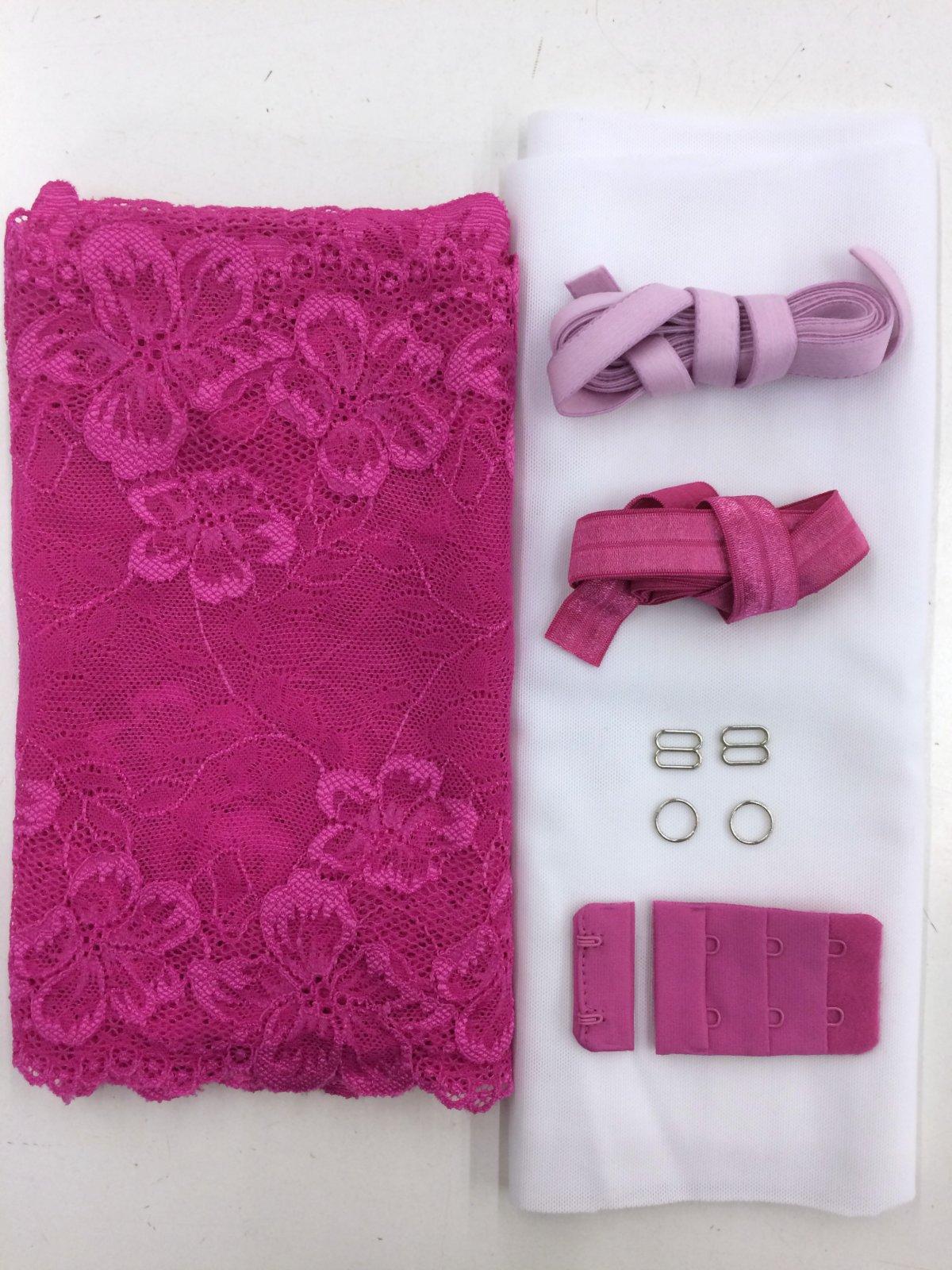 Candace Bralette Kit