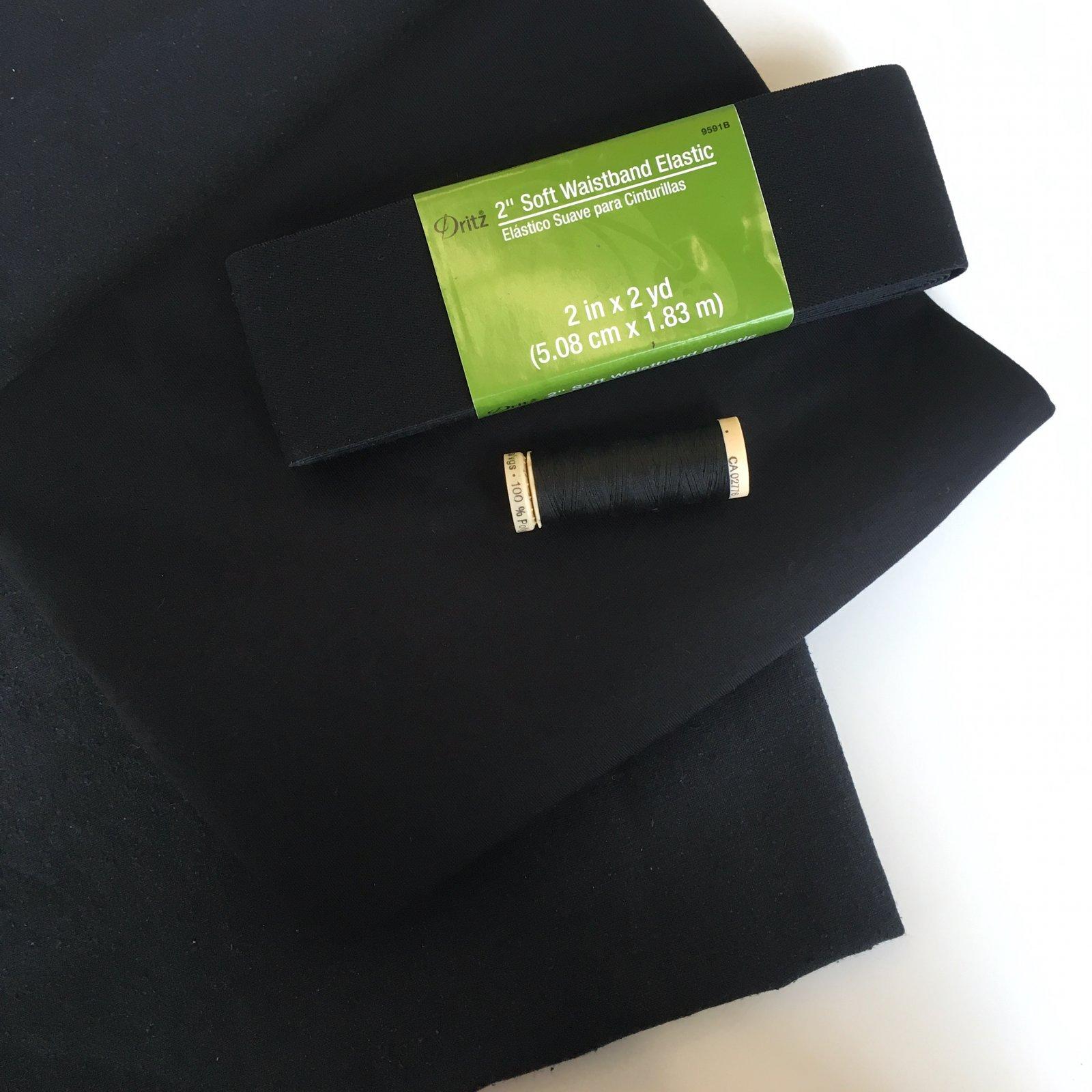 Arenite Pants Kit - Silk Noil