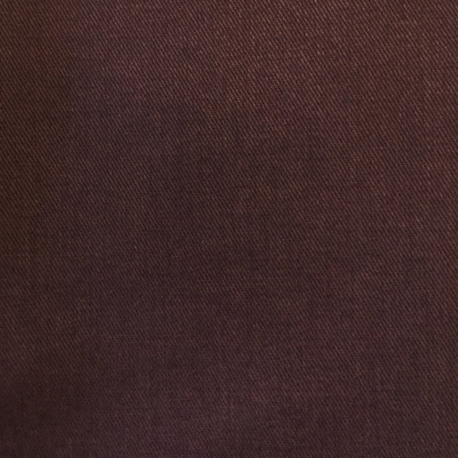 Japanese Printed Cotton Twill - Plum