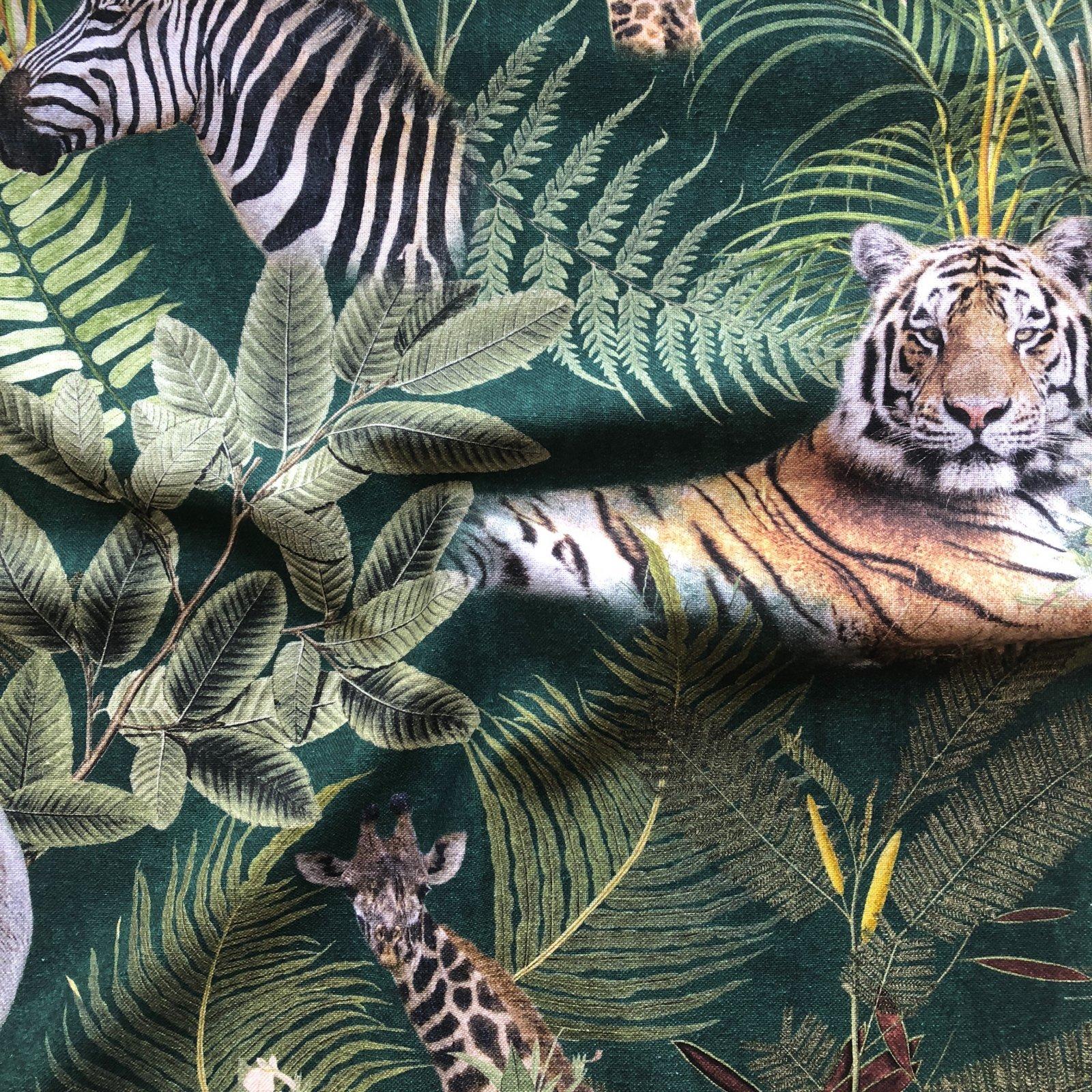 Digital Print Canvas - Wildlife