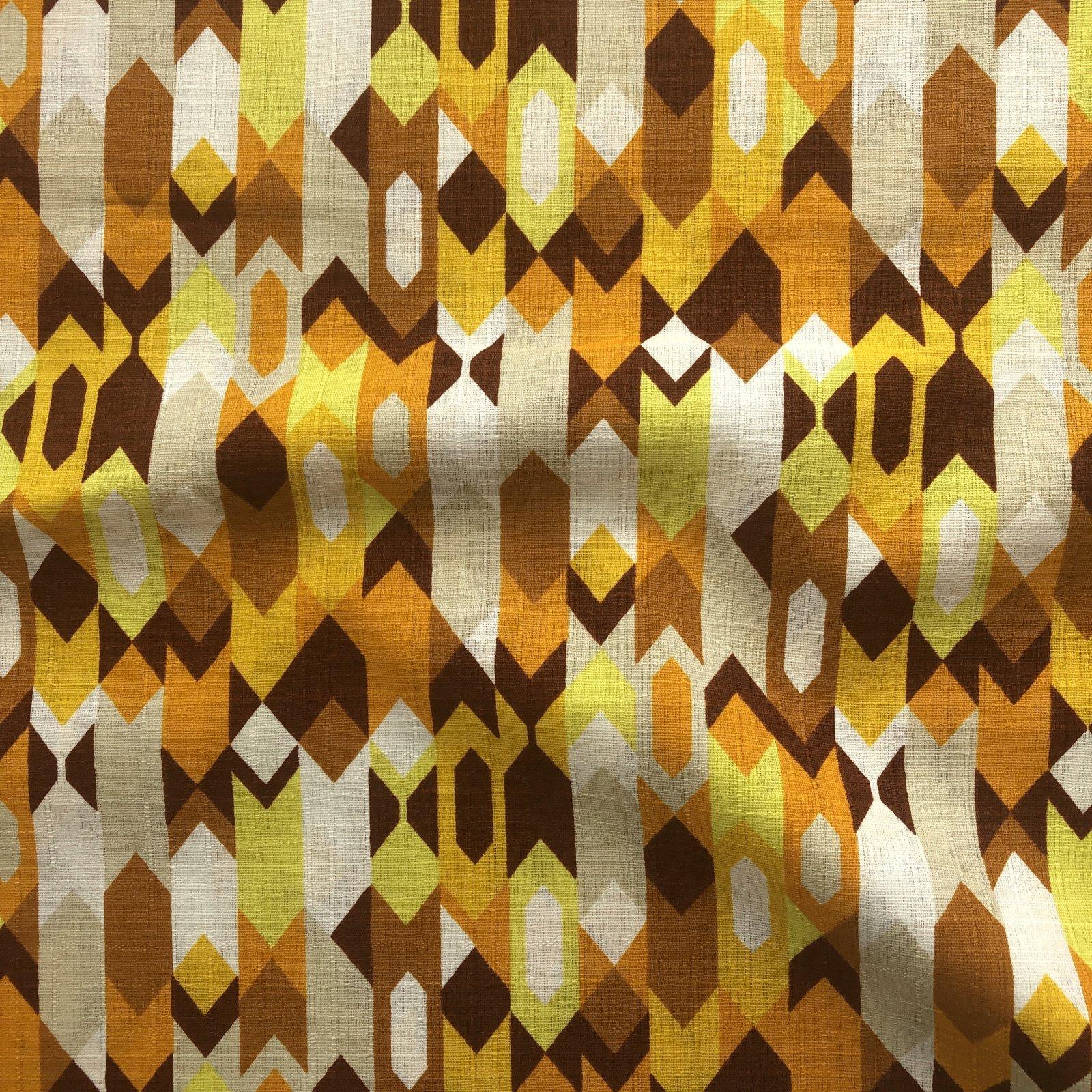 Hokkoh - Cotton Dobby - Golden Arrows
