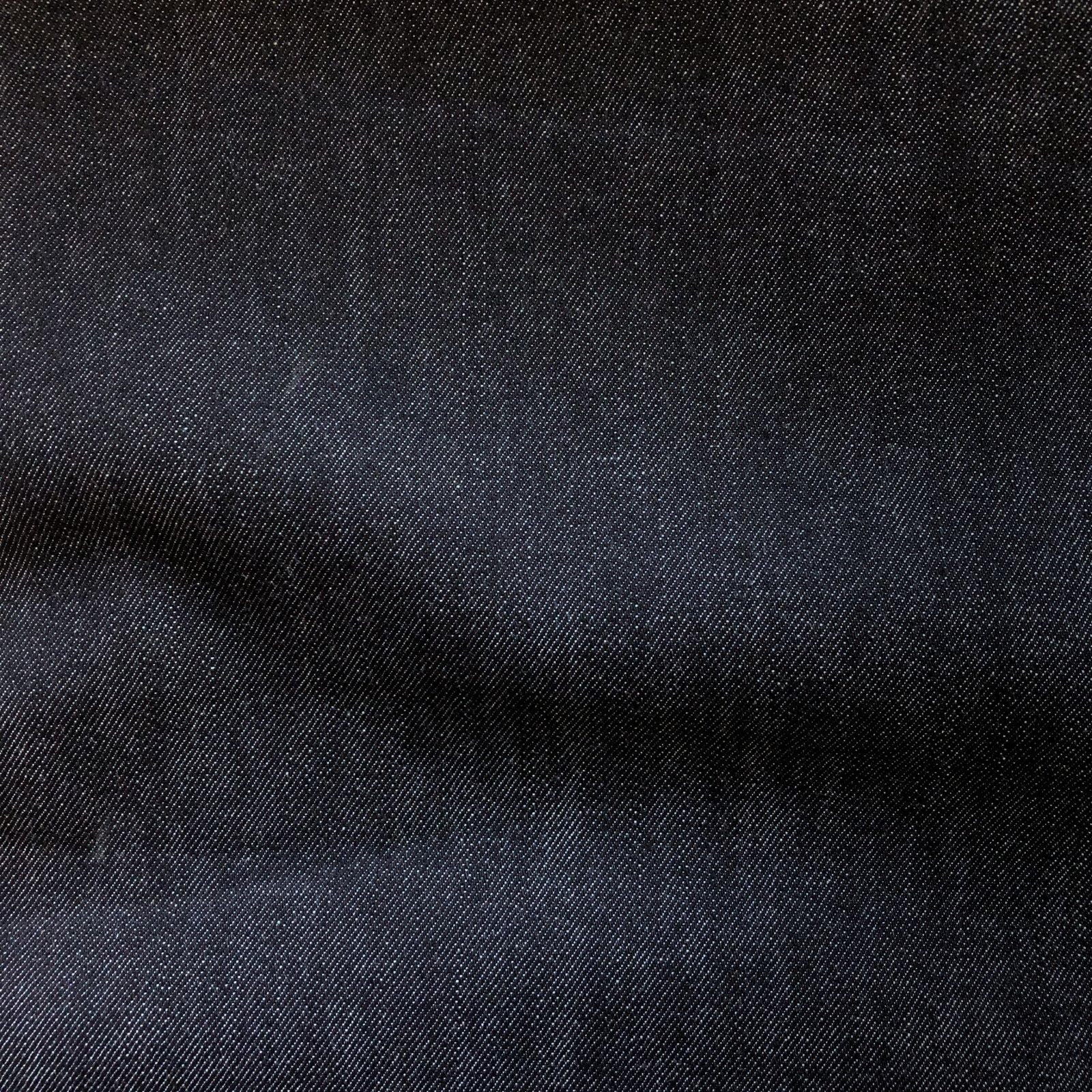 Cone Mills - 11oz Stretch Denim - Eclipse