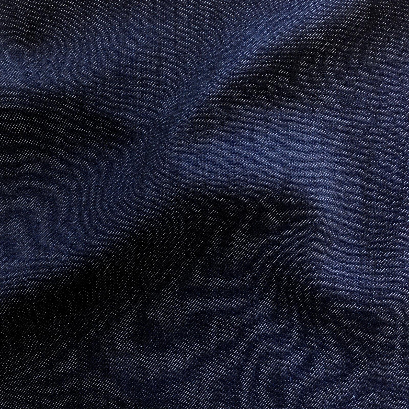Cone Mills - 11oz Stretch Denim - Indigo