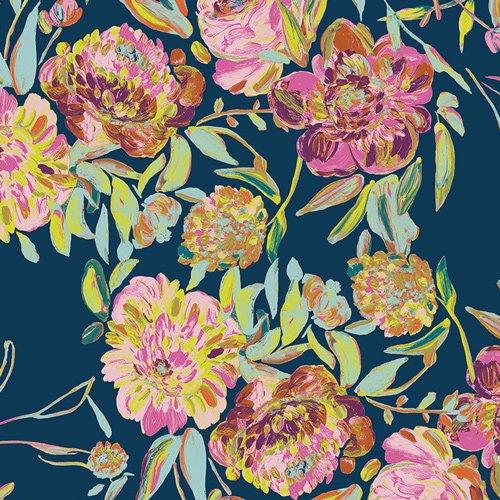 AGF - Cotton/Spandex Jersey - Prima Flora Colorato