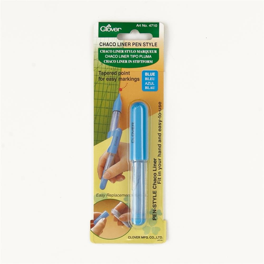 Clover Chaco Pen - Choice of Five Colors