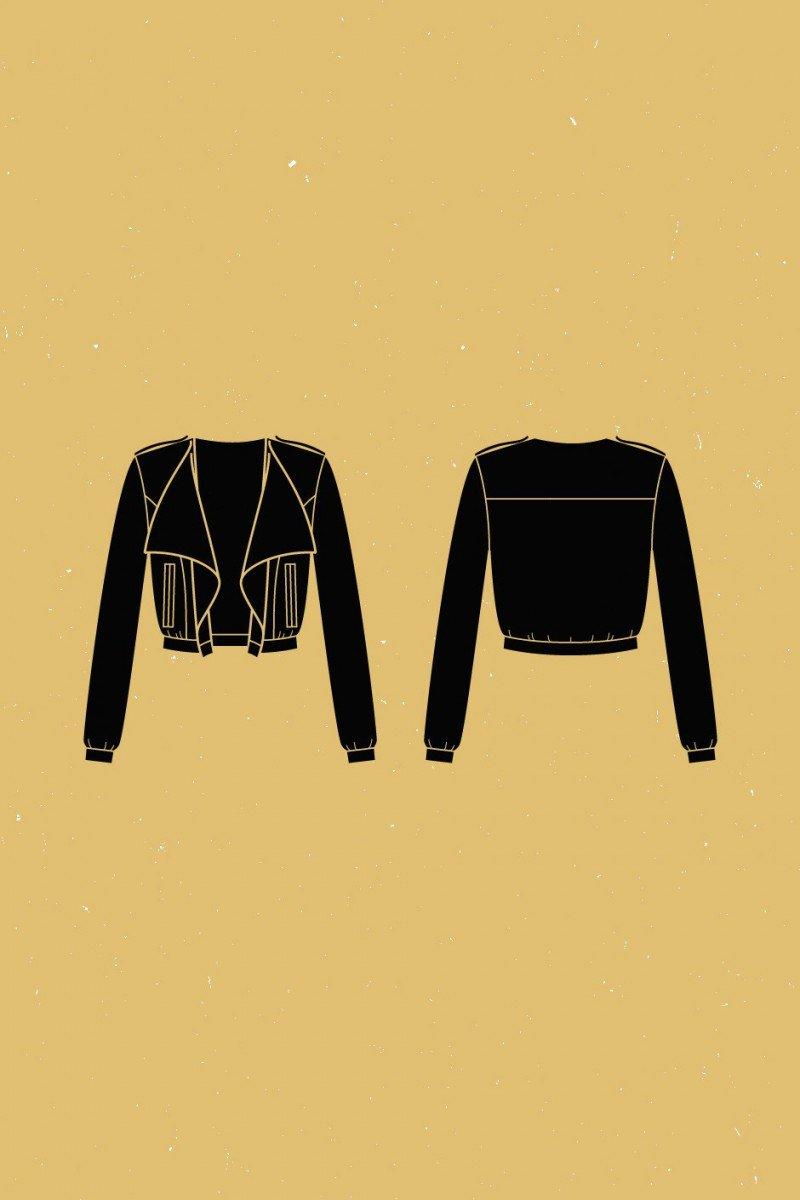 Lupin Jacket