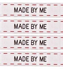 Sublime Stitching Woven Sew-In Labels - Made By Me