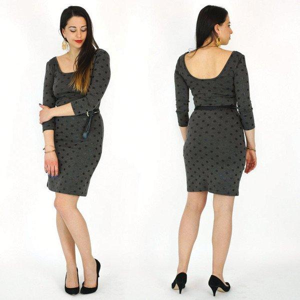 Nettie Dress & Bodysuit