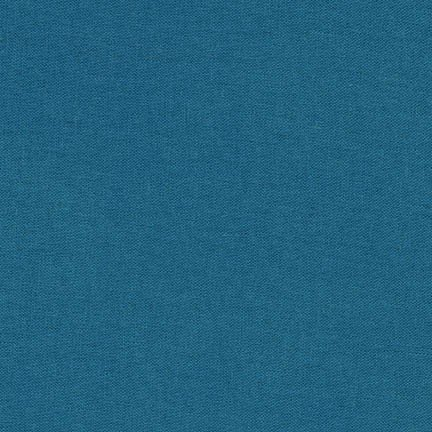 Brussels Washer Linen/Rayon - Ocean