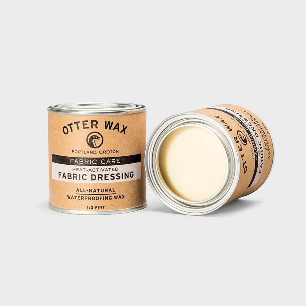 Otter Wax - Fabric Dressing