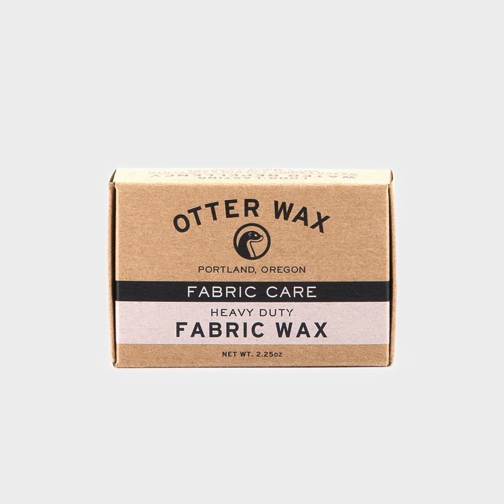 Otter Wax - Fabric Wax - Regular Bar