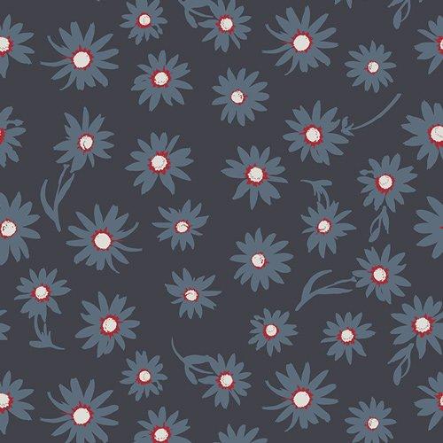 50108b1de38 AGF - Rayon - Flower Glory