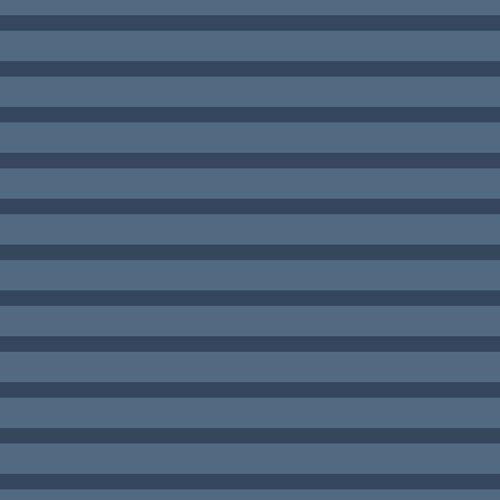 AGF - Rayon - Mariner Stripes