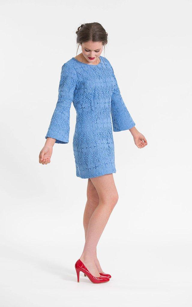 Sea-Bell Dress/Skirt