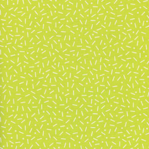 Snap to Grid - Little Pill Dot - Lemon Yellow