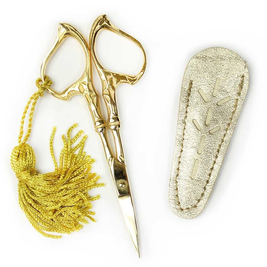 Sublime Stitching Embroidery Scissors - Art Nouveau