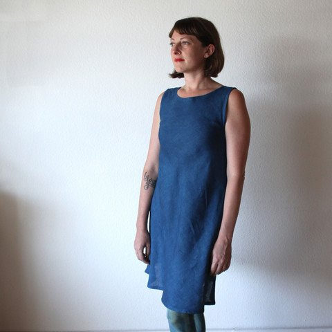 Tendril Dress