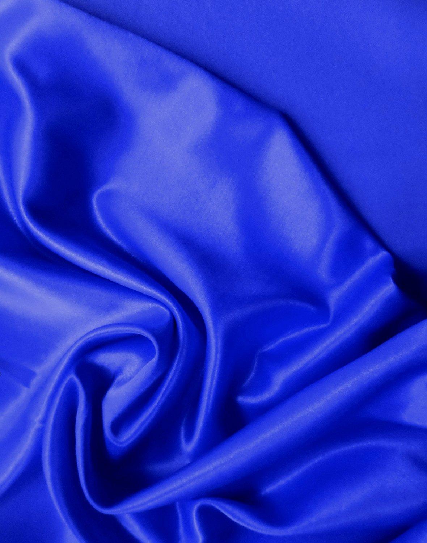 Warm Back Coat Lining - Royal