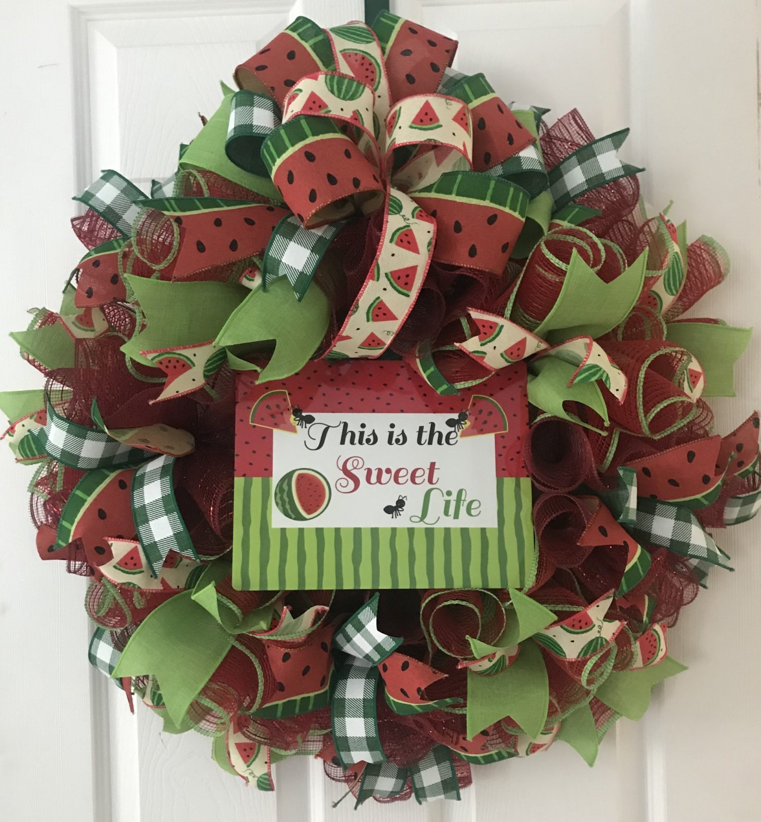 Every Day Wreaths