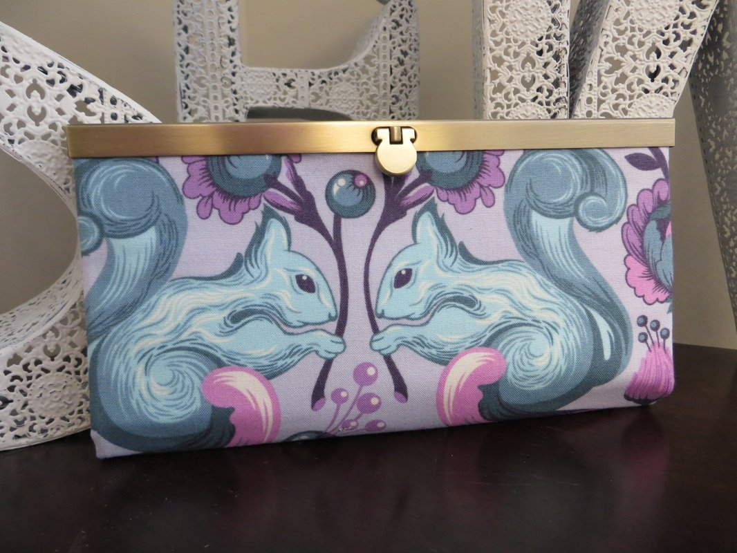 Diva Wallet Kit