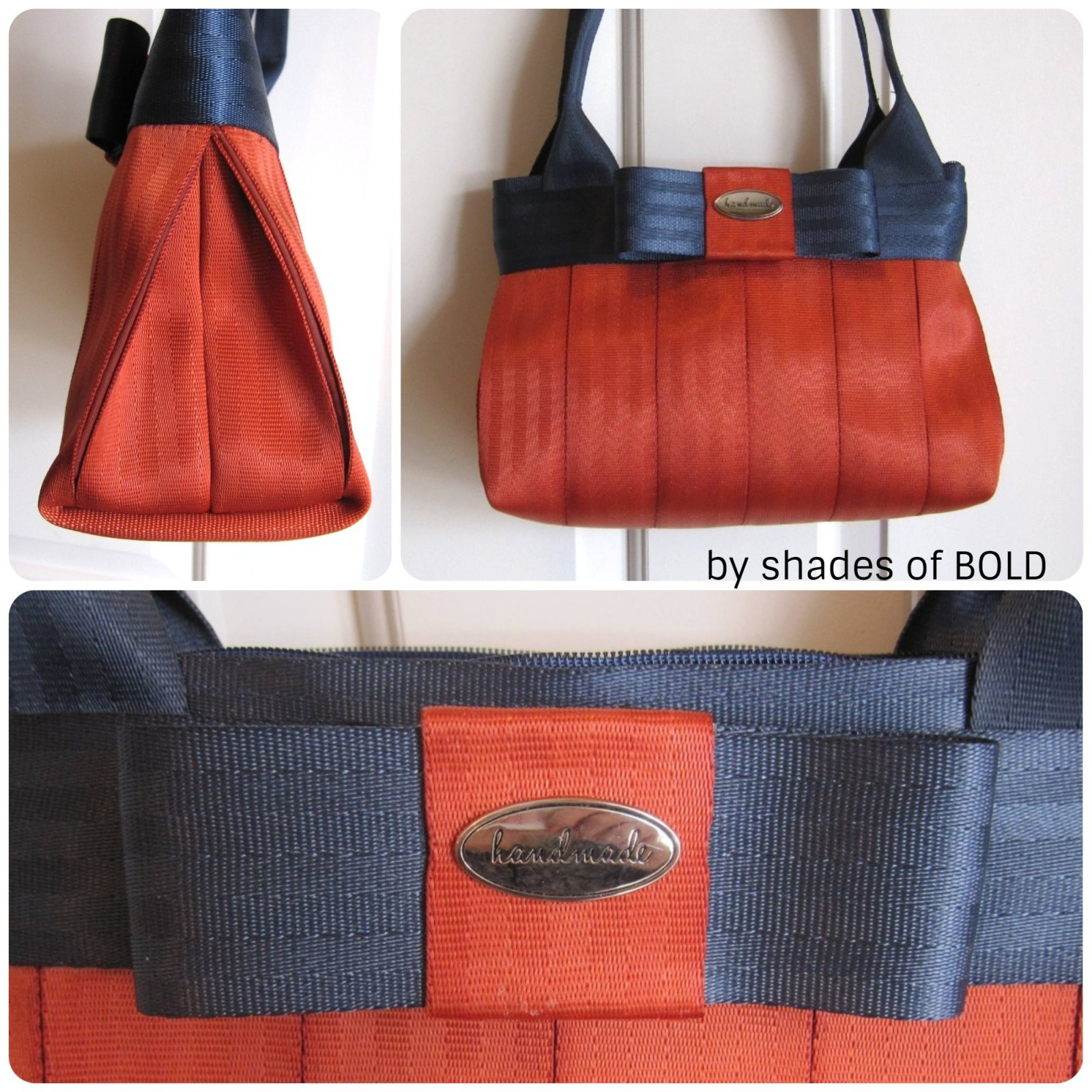 Everyday Bag Kit w/Pattern