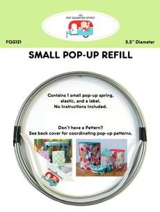 Small Pop-Up Refill (5.5)