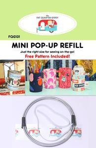 Mini Pop-Up Refill (3 x 4.5)