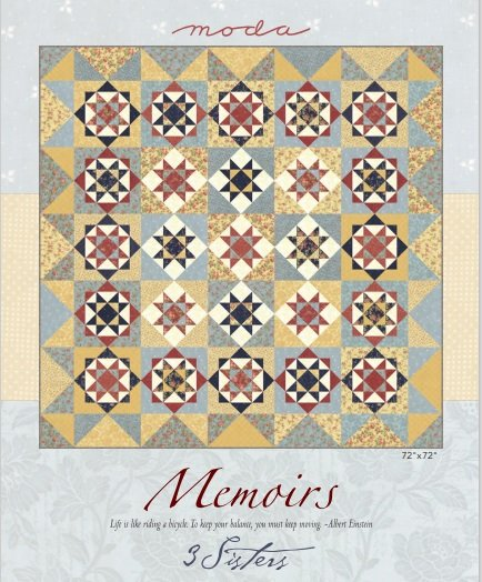 Memoirs by 3 Sisters - Free Download