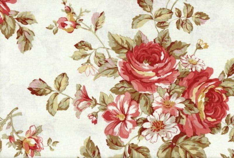 Vintage Rose101