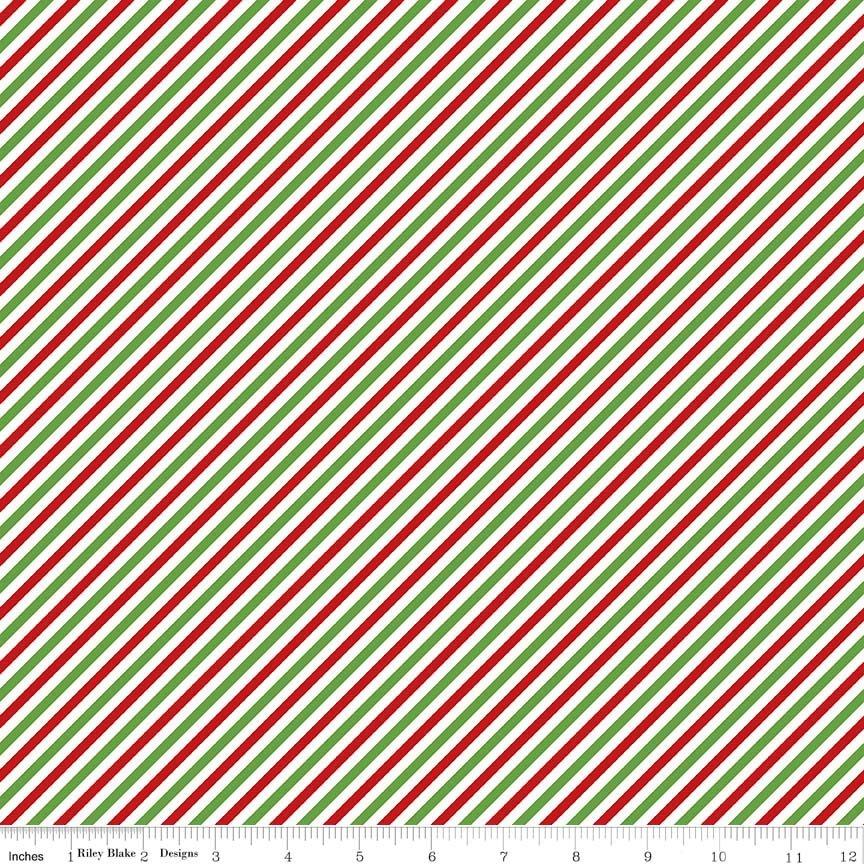Pixie Noel - Stripe 5256