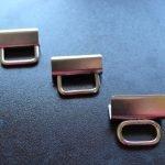 Key Fob w/Split Ring