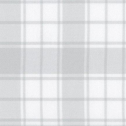 Brookline Plaid Flannel