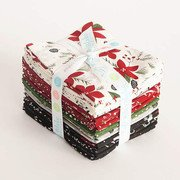 Winterberry Fat Quarter Bundle (27pcs)
