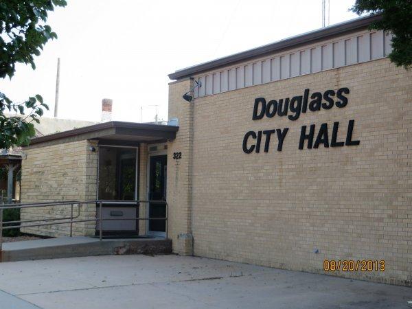 City of Douglass, Kansas | Butler County, KS