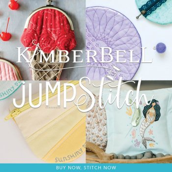 Kimberbell JumpStitch Image