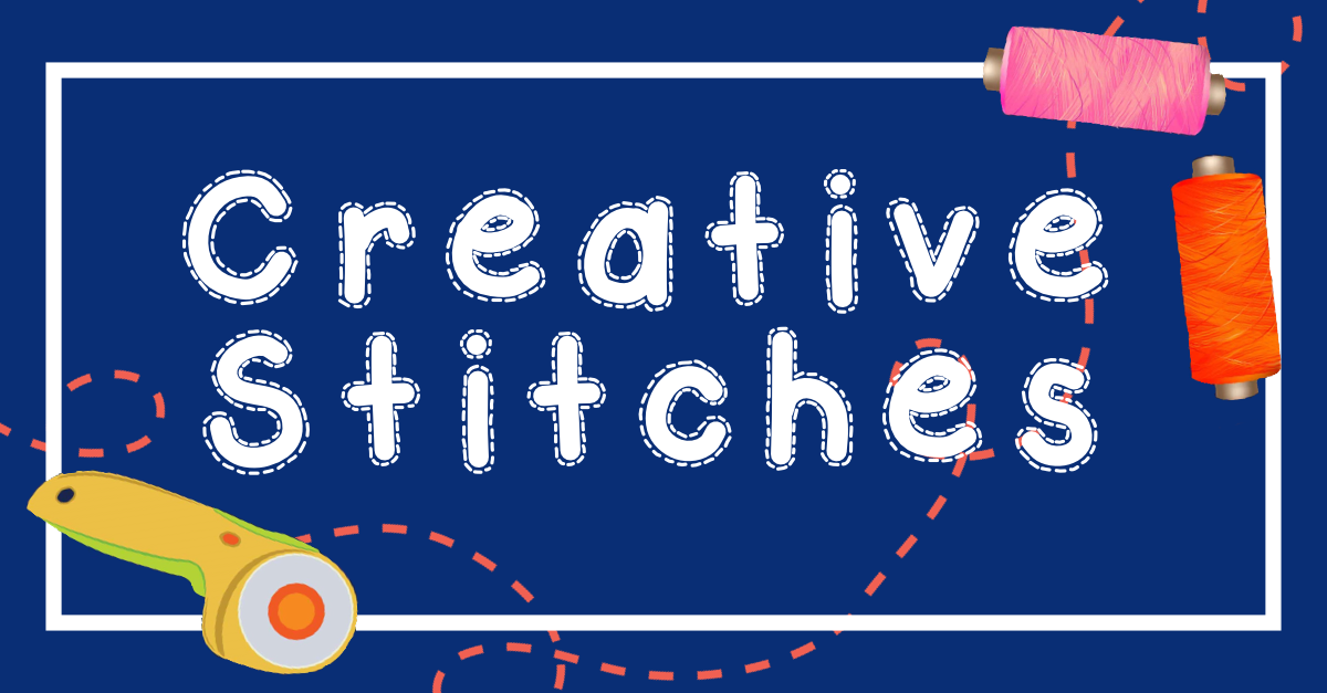 Creative Stitches Header Image