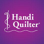 Handi Quilter Round Logo