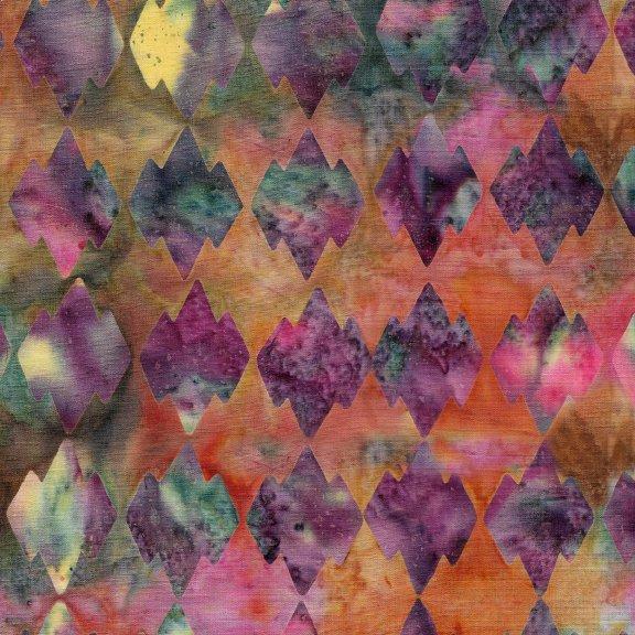 Blanket Diamond - Citrine