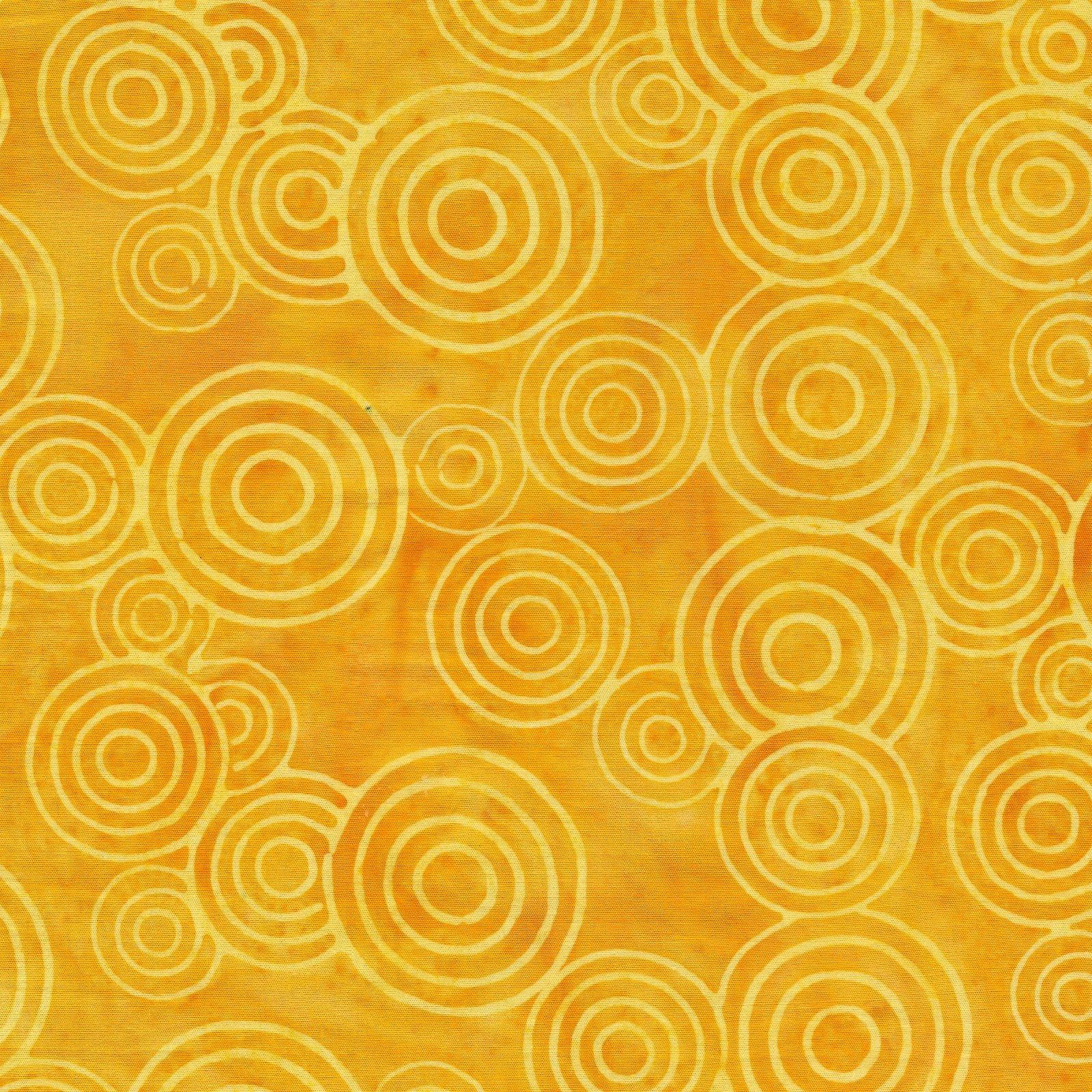 Circles - Lemonade